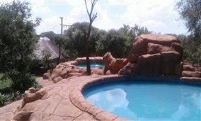 Magalies Bush Lodge Photo