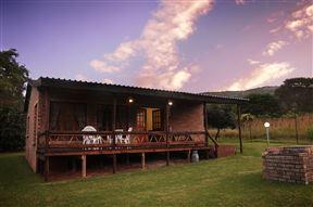 Mount Azimbo Lodge