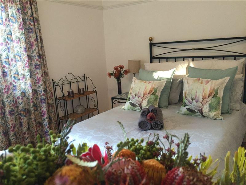 Plein Street Apartments Paarl Accommodation