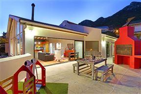 Bay Views Villa Hout Bay Photo