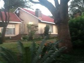 Clivia Cottage