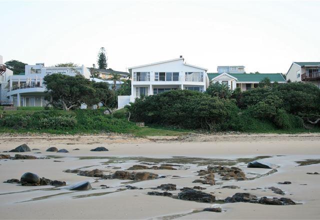 Seaside Holiday House