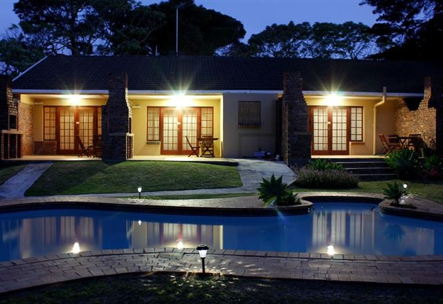 African Aquila Guest Lodge