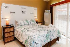 Karoo Fountain Luxury Guesthouse De Aar