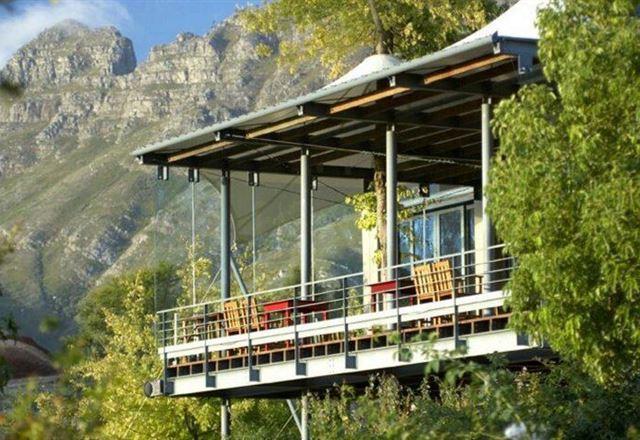 1 Day Cape Winelands Tour
