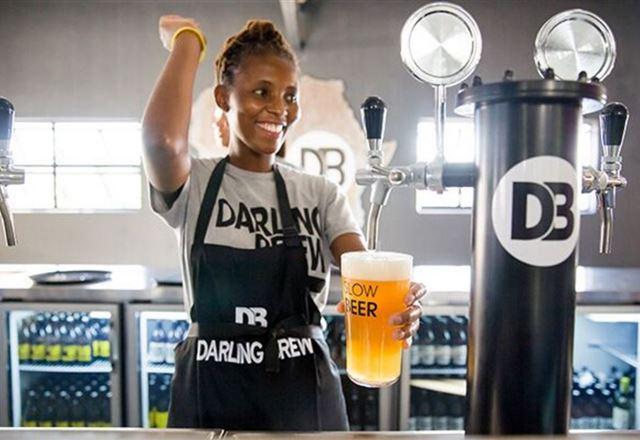 1 Day Darling Beer & Wine Adventure