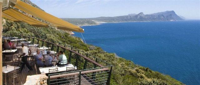 1 Day Table Mountain & Cape Point Adventure