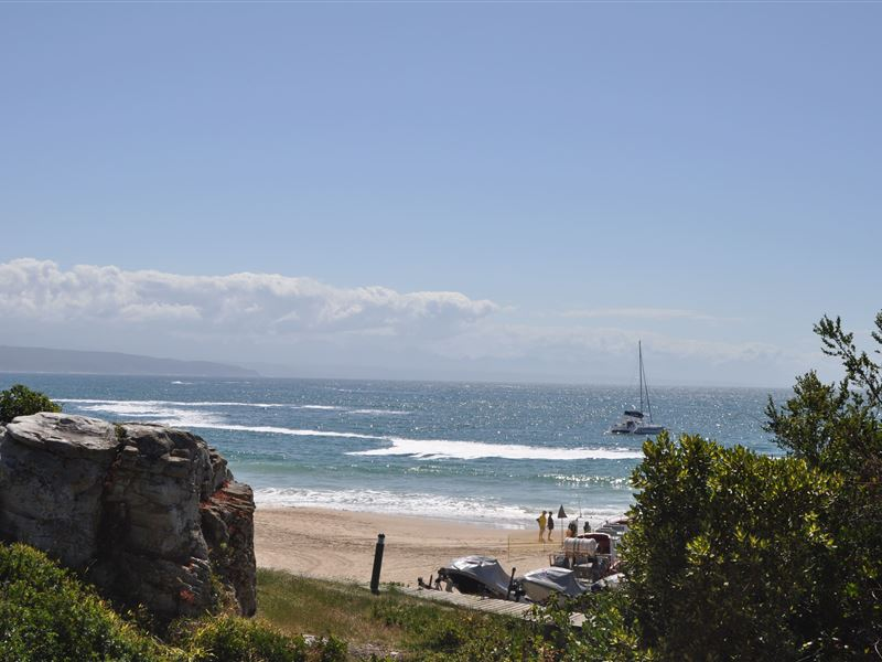 Dageraad Plettenberg Bay Accommodation Weekendgetaways