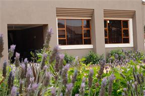 Ein Gedi Premier Lodge Photo