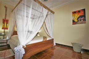 Dar es Salaam Airport Guesthouse