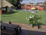 Mbizi Backpackers Lodge accommodation