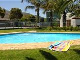Amies Self-catering apartments accommodation