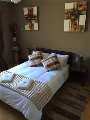 Accommodation at Villa Mariss Guesthouse