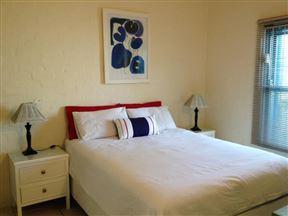 Accommodation at Thira Santorini