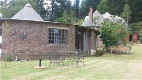 Athanor Self Catering Cottages