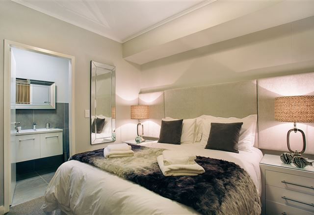 Deluxe Apartment Mayfair