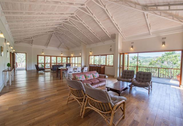 Wild Fig Country House, Wild Life Estate