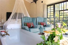 Essere Lodge Guest House