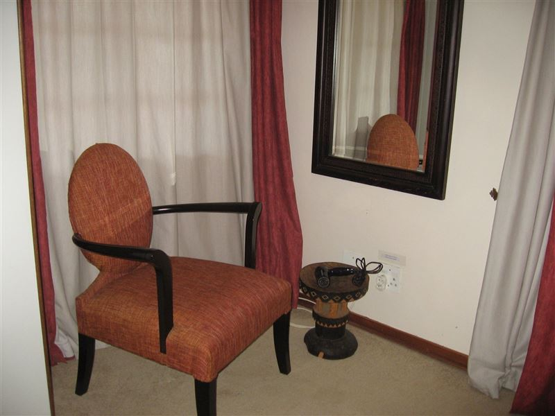Mount Rose Self Catering Guesthouse Clarens