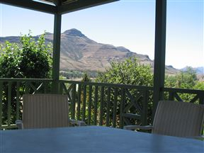 Mount Rose Self-Catering Guesthouse