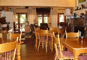 Colbyn Guest Lodge