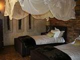 Moyo Safari Lodge accommodation