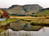 B&B275833 - Southern Drakensberg