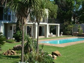 Danica's On The Vaal Guesthouse