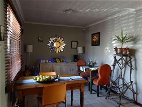 Pro-Active Guest House