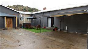 De Vuur Guesthouse Colesberg