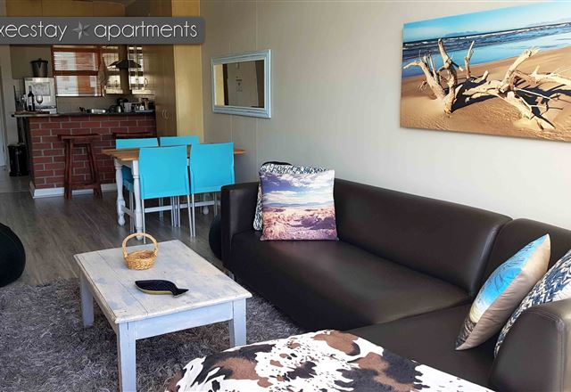 ExecStay - Rocks Apartment