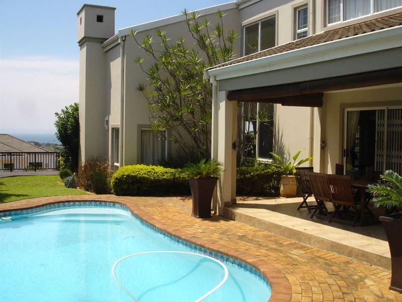 Bella Vista Guest House In Umhlanga Airportstay Co Za