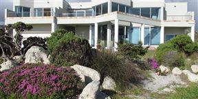 Belle Mer Guest House - SPID:2770764