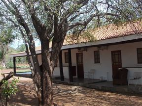 The Stables Country Lodge