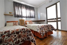 North Lodge Budget Non-Self-Catering - SPID:2772866