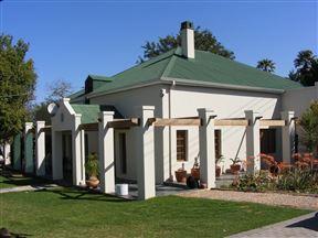 Arangieskop Guest House - SPID:2776068