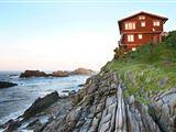 A Blue Horizon accommodation