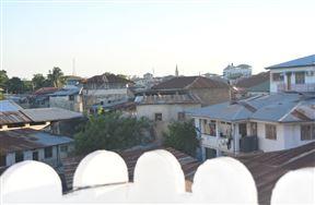 Ikala Zanzibar Stonetown Lodge