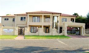 Mkhwani Guest House
