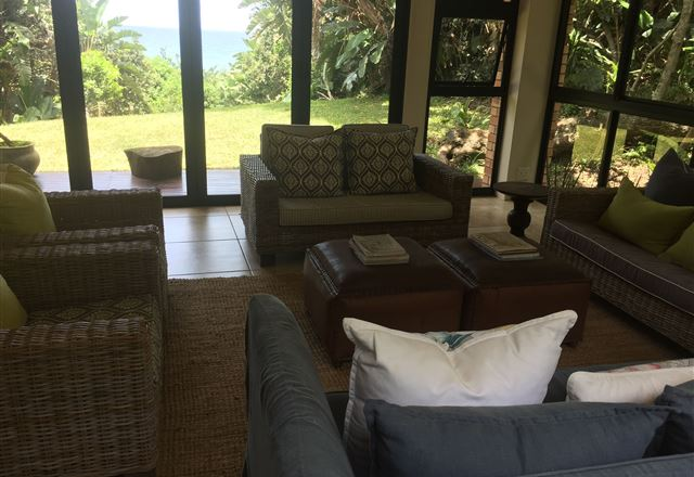 Zimbali Beach Estate, 15 Imithi