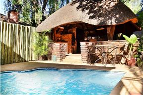 Meerhof Lodge Photo