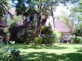 Pepperwood Lodge