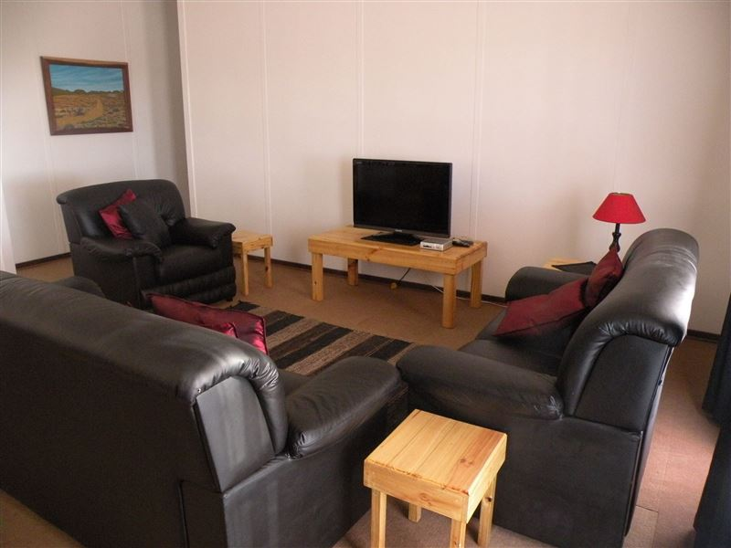 pet friendly Hondeklipbaai