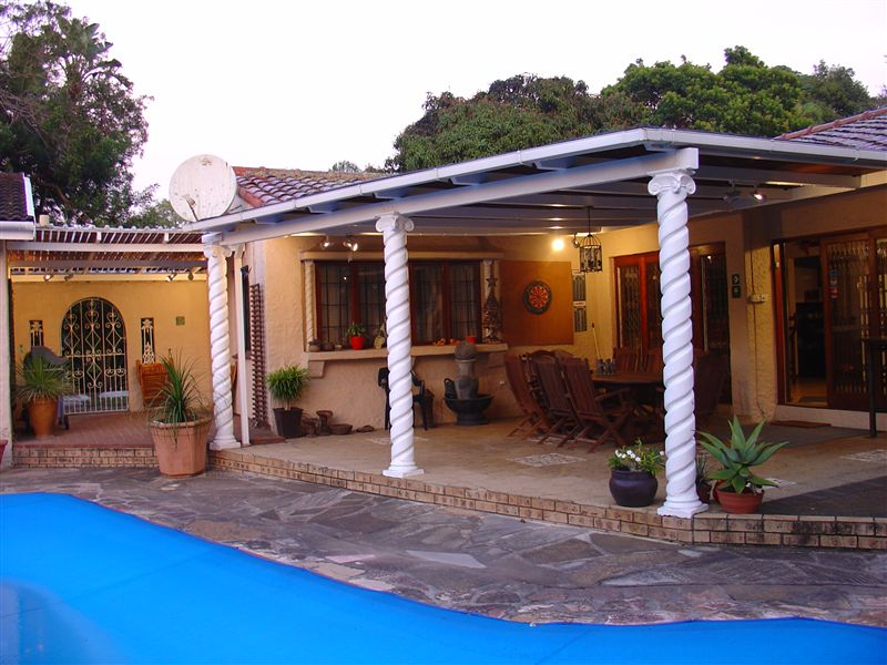 Gramarye guest house westville accommodation and hotel - Westville swimming pool opening hours ...