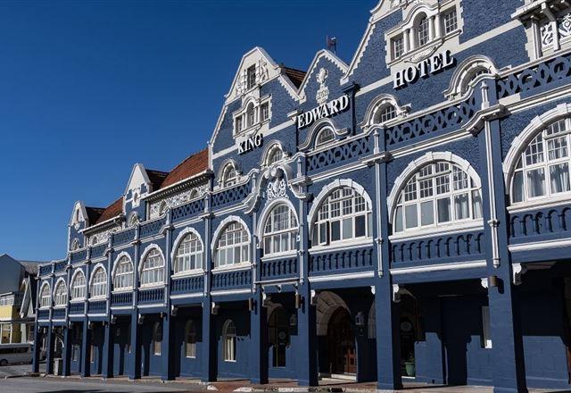 The King Edward Hotel
