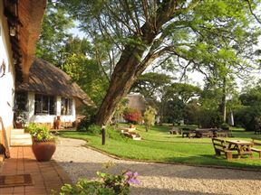 Thokozani Lodge