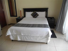 Mavambi Guest House