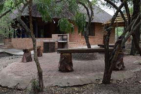 Inyoni House