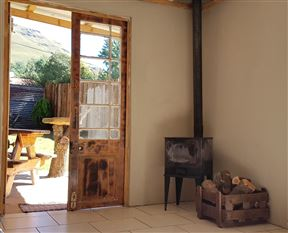 Square Cottage, Self-catering Bulwer