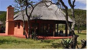 Nyala Valley Game Lodge
